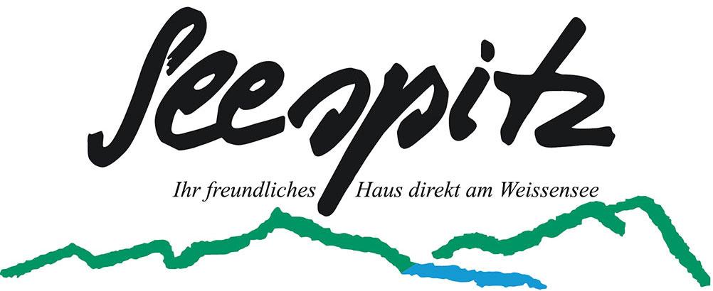 Appartementhotel Seespitz Logo
