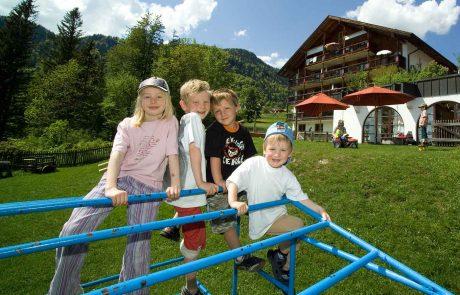 Der Kindergarten im Seespitz